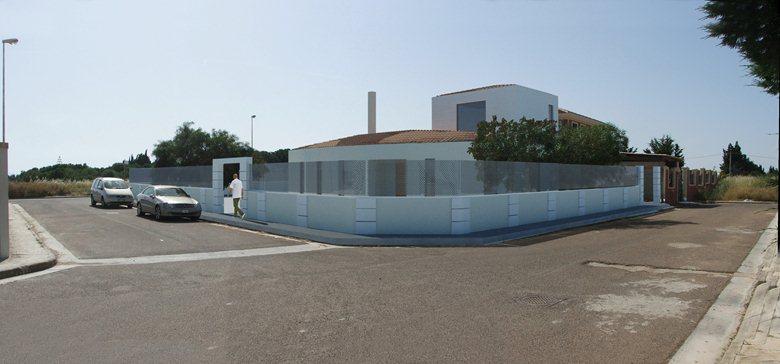 Villa Quartu Sant'Elena