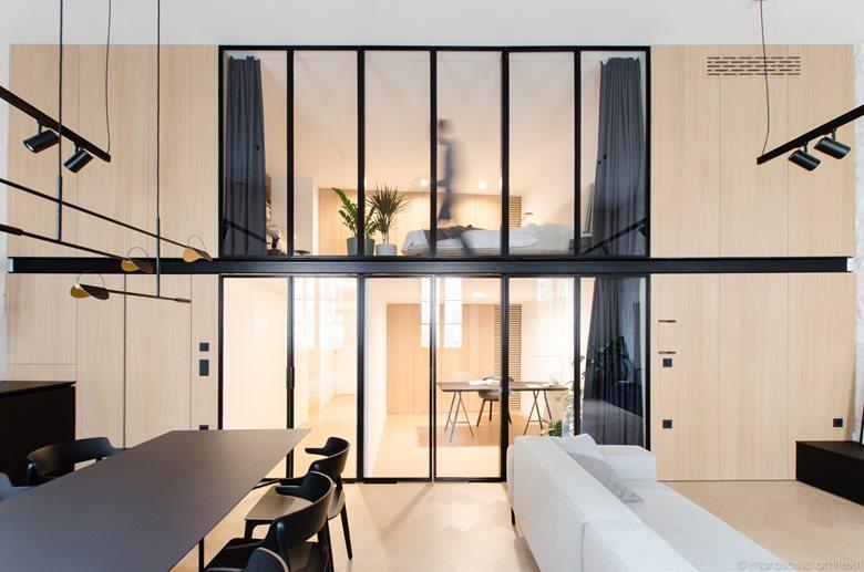 Apartment V2