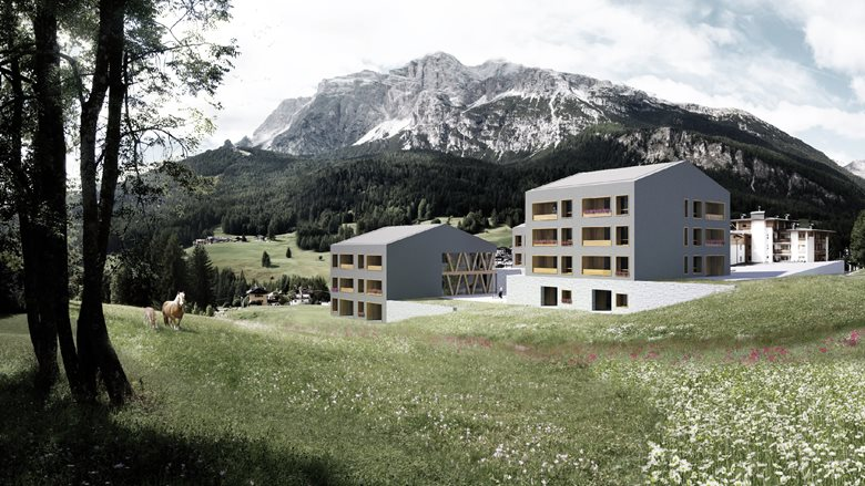 Senior City - Cortina d'Ampezzo