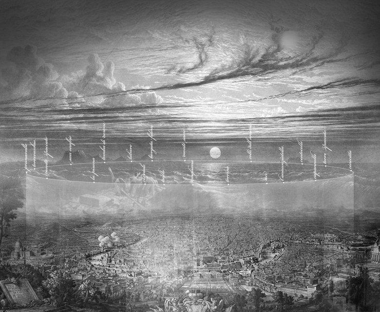 Rome city vision - Winner