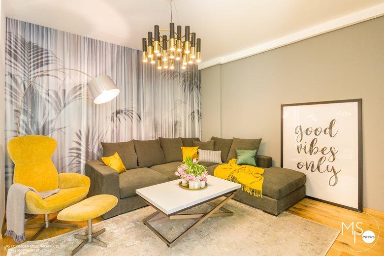 Flamingo apartment