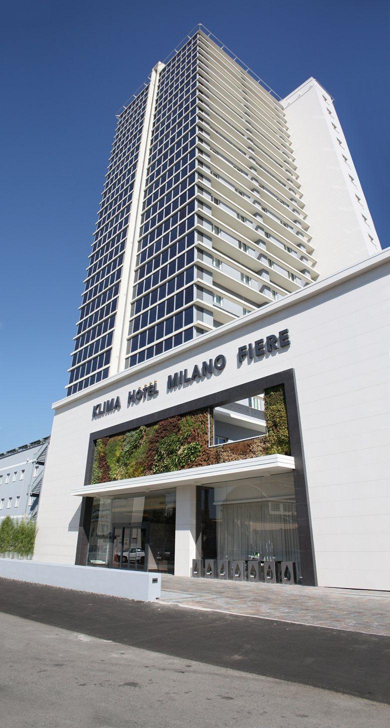 KLIMA HOTEL MILANO FIERE****