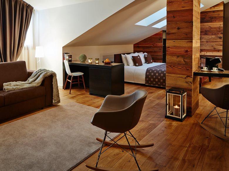 Hotel Nira Montana