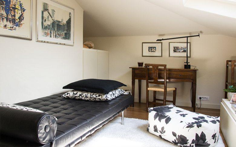 Appartamento GB
