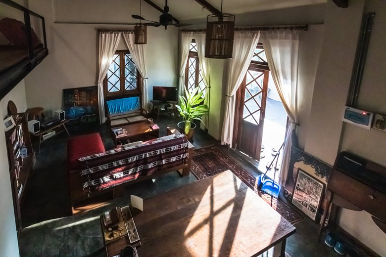 Bogalayzay Street Penthouse