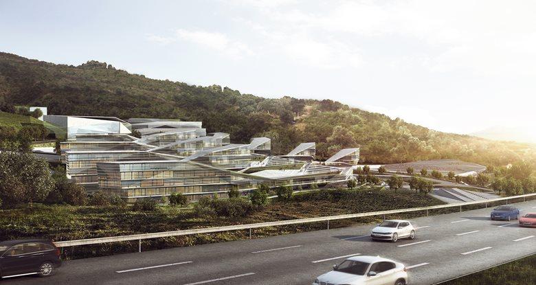 Izmir University Of Economy_ University