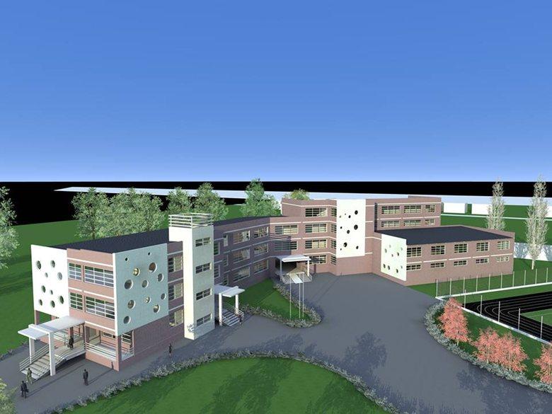 NNLP Kobuleti N1 public school