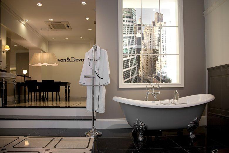 Devon&Devon - Showroom London