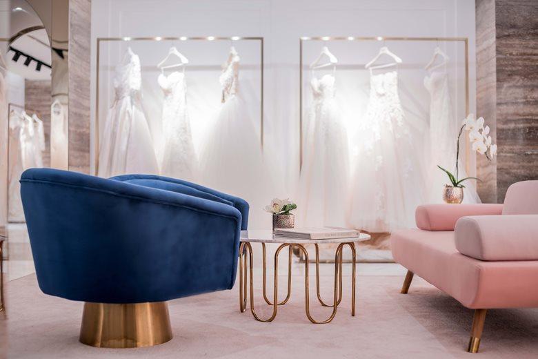 G K Bridal Boutique Nong Studio