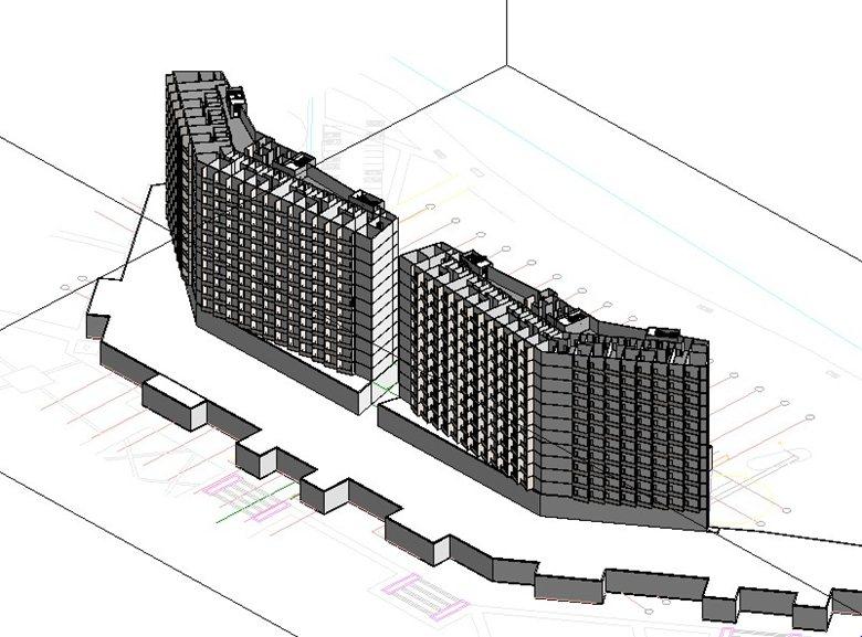 WS ATKINS -Um Al Qura Jeddah Waterfront Masterplan Hotel Concept