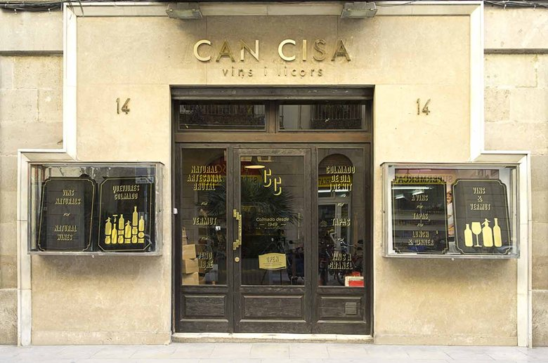 Can Cisa · Bar Brutal