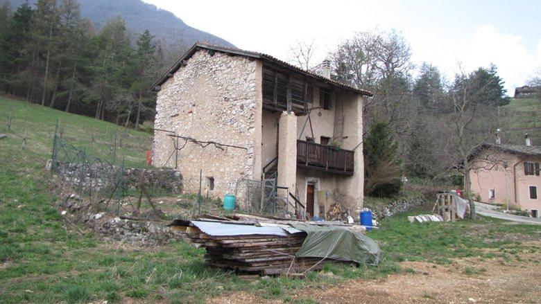 Casa a Cuneghi
