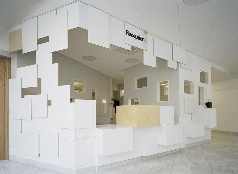 Healthcare Center