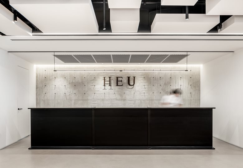 HEU &Co. Law Firm Office