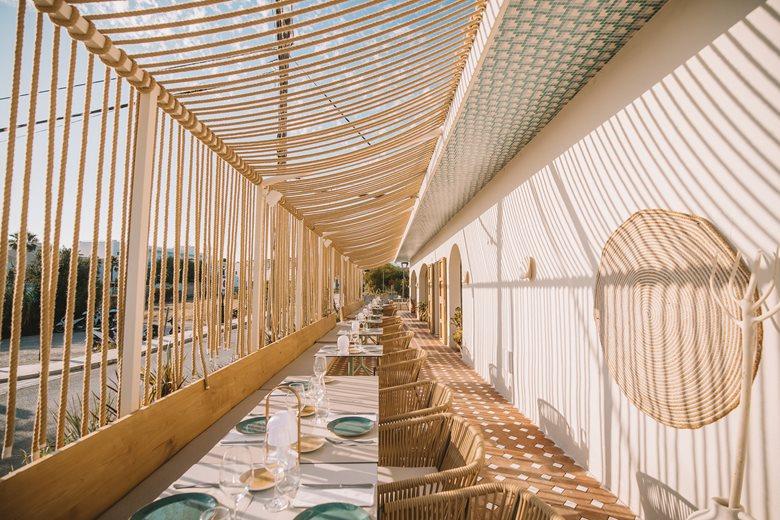Restaurant - Ritmo Formentera