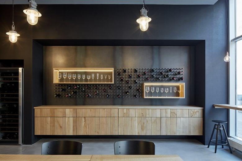 Wine Glass Shop Riedel