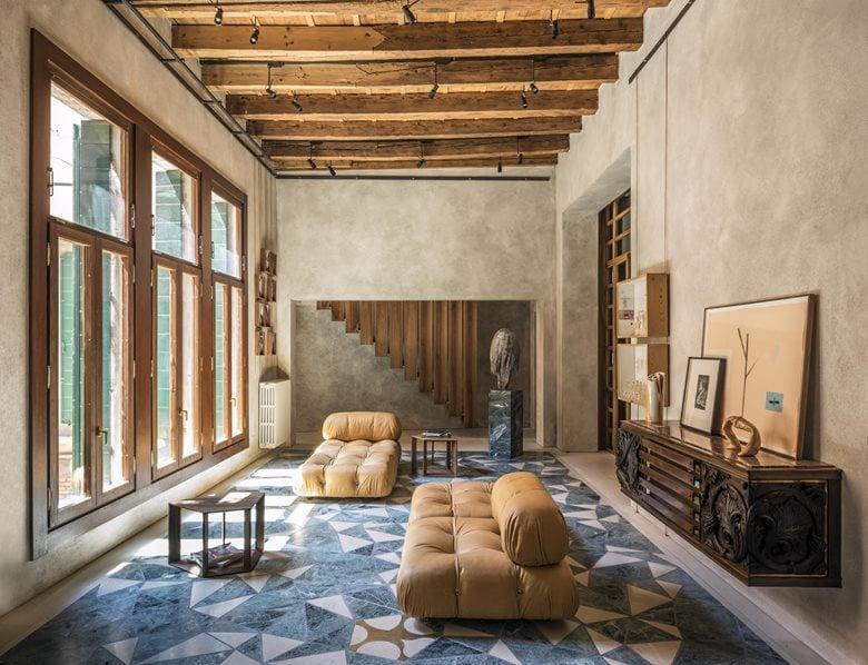 Massimo Adario Architetto Architecture Firm Rome Italy