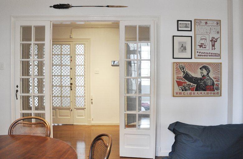 Apartment Santa Cecilia