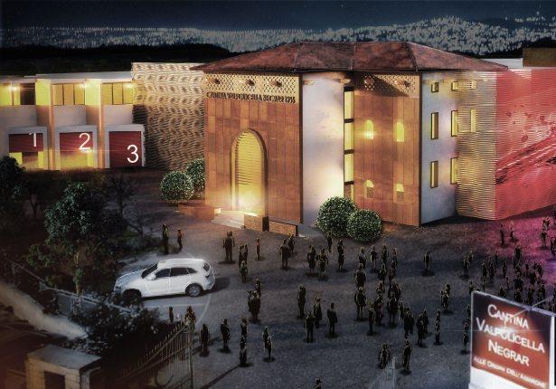 WWC - Wine Culture Center Negrar