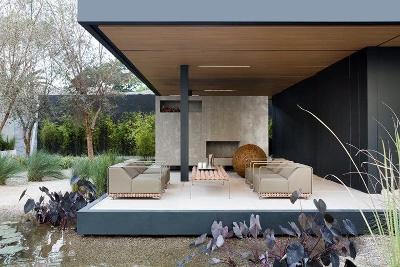 Syshaus, by Arthur Casas Design