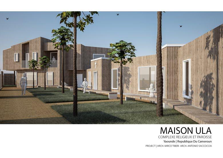 MAISON ULA