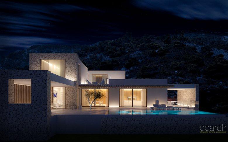 Gialos House