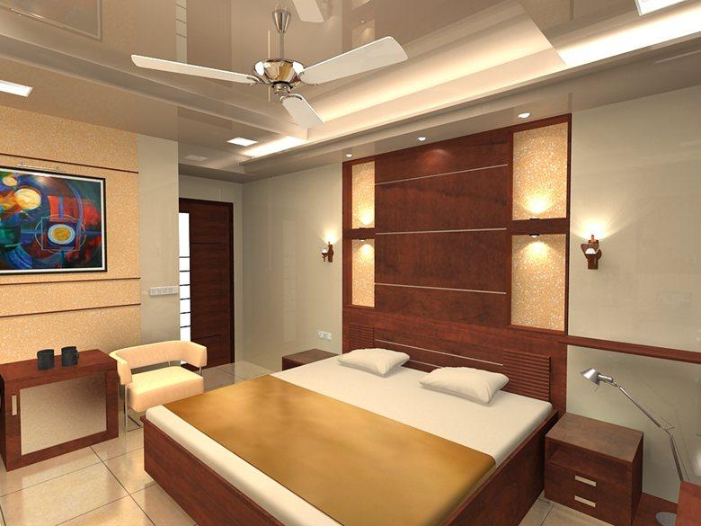 Photorealistic 3D Interior Rendering & Modeling