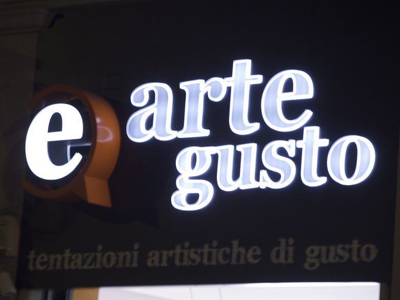 Arte & Gusto