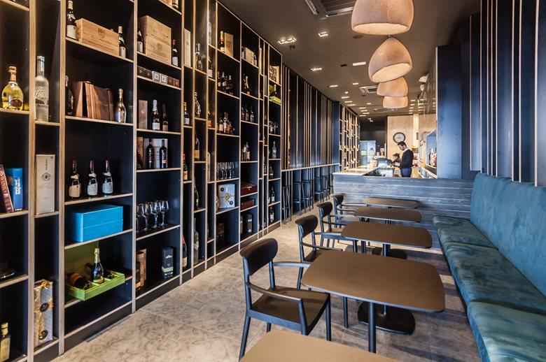 Rocksalt Bistro & Winebar