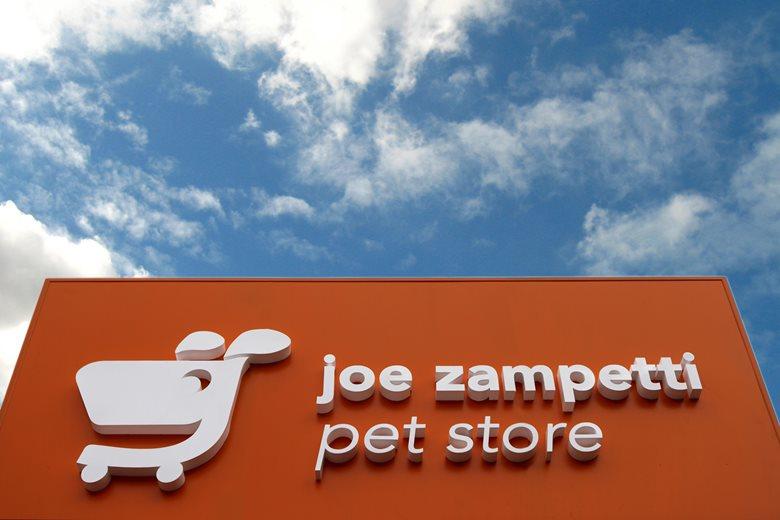 Joe Zampetti
