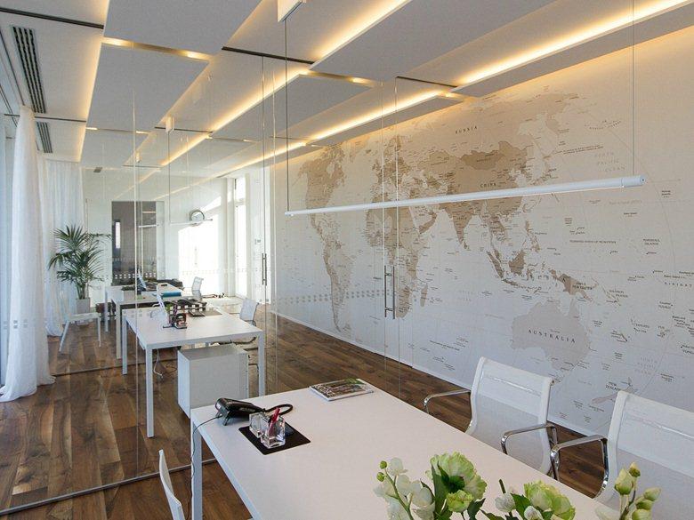 Uffici di Molino Rossetto