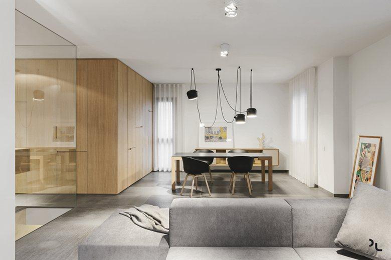 Appartamento EP
