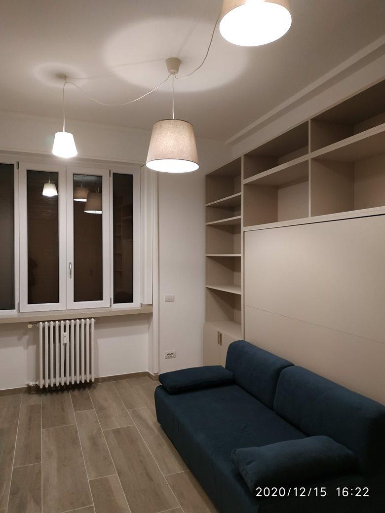 Appartamentino in centro Milano