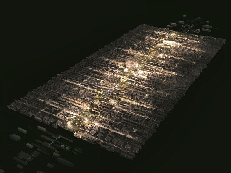 Valley City - Qatar