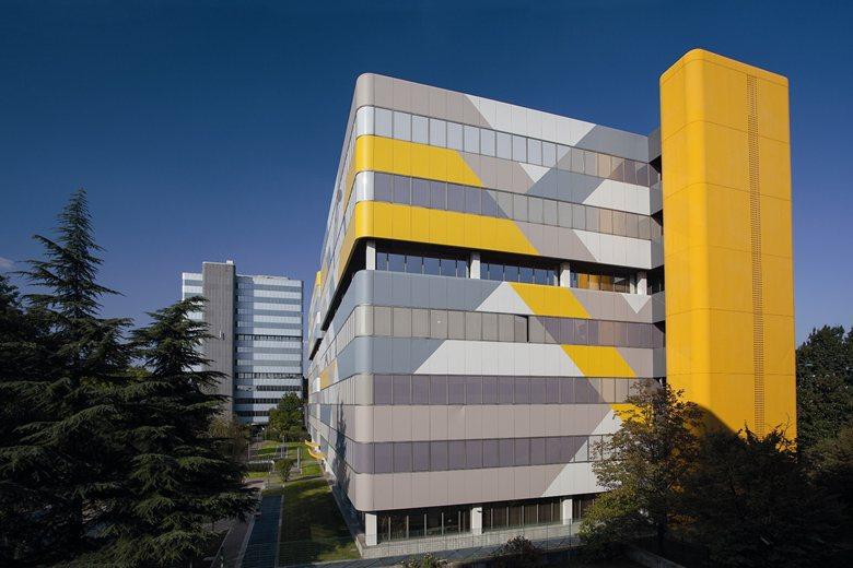 Testi Executive Center