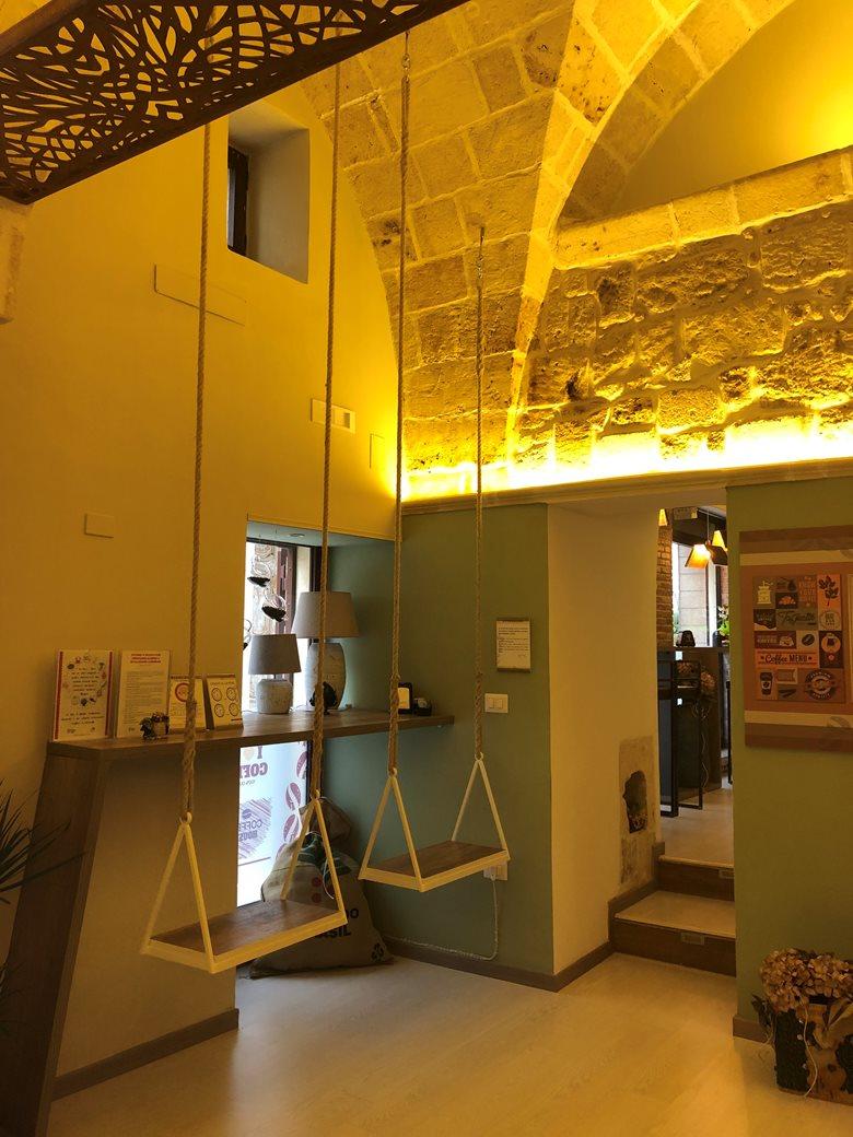 TASPETTO Coffee House