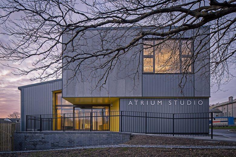Atrium Studio School