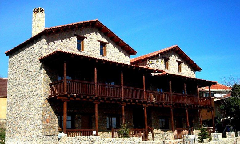 055fd0a781fc 3-storey traditional type guest house | nikolaos matatsis