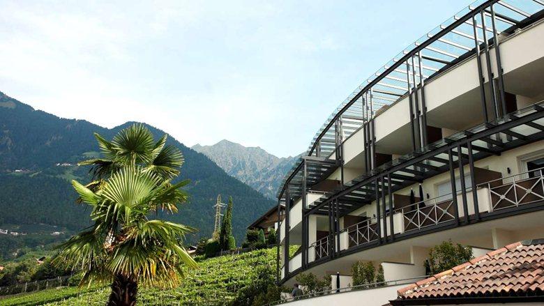 Hotel Castel *****