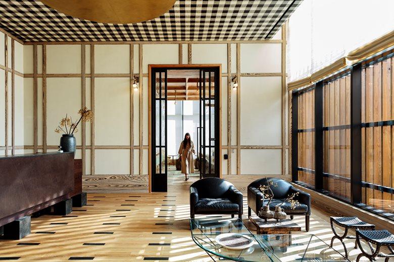 Kelly Wearstler Designer Los Angeles United States