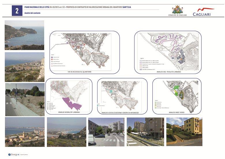 Piano Città Cagliari