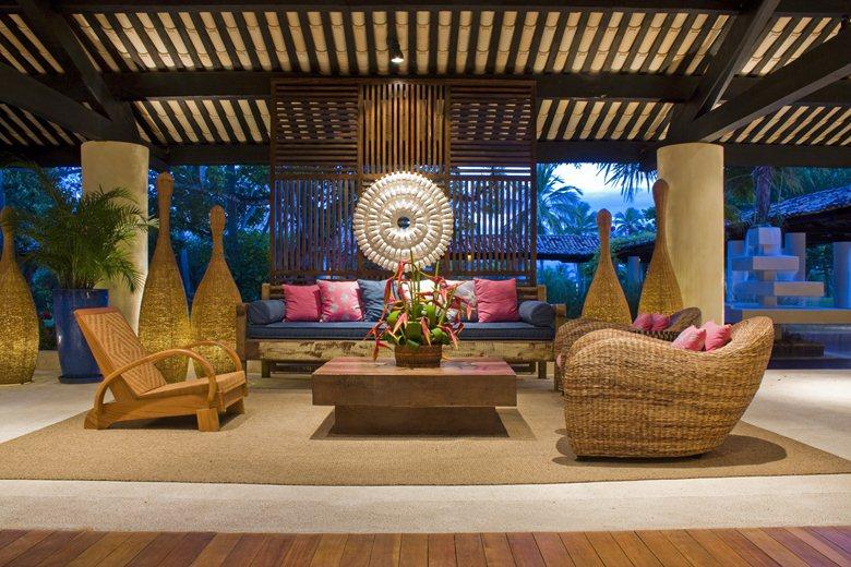 Tivoli Eco Resort