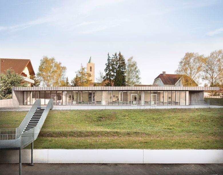 Pestalozzi School