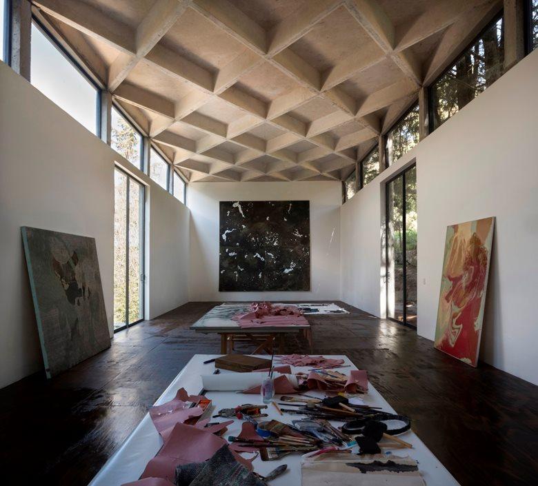 Roel Studio in Mexico City