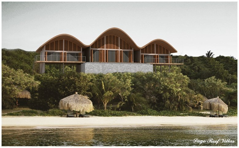 Lago Reef Villas II