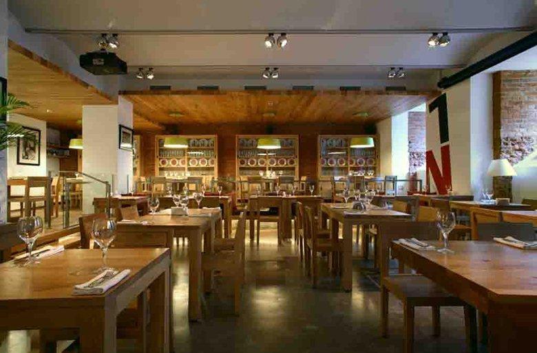 Restaurant Dimov № 1 Malaya Dmitrovka