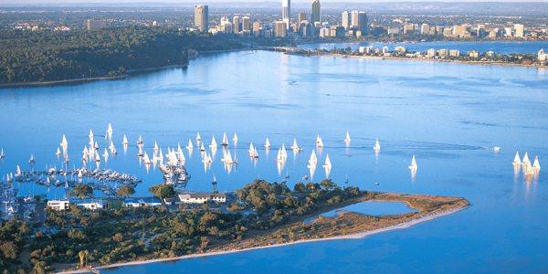 ecoSHOWCASE 11th AUGUST at Royal Perth Golf Club 5pm-9pm