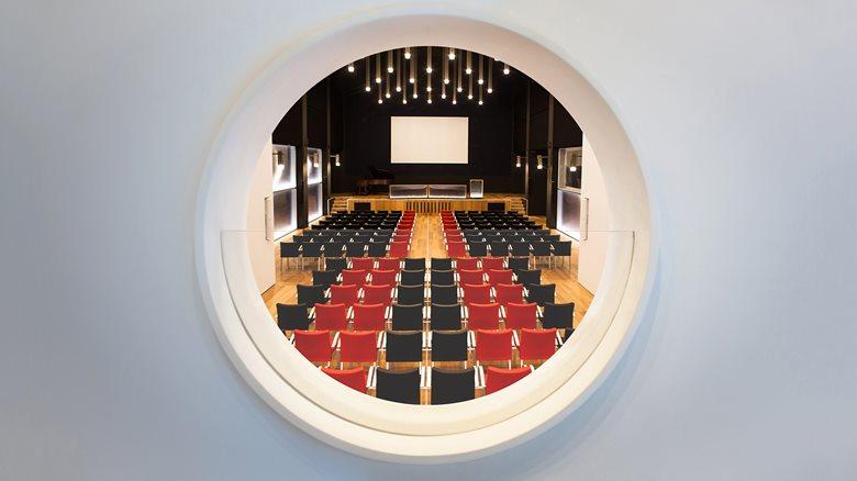 Auditorium Vivaldi