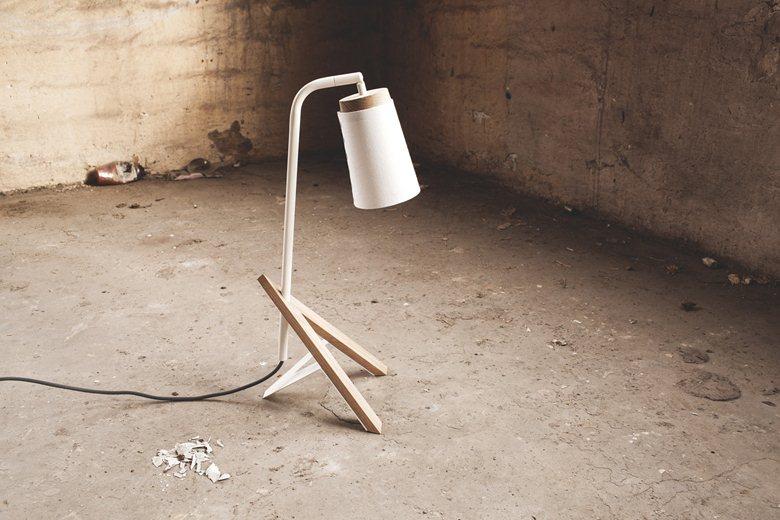 Vi Lamp