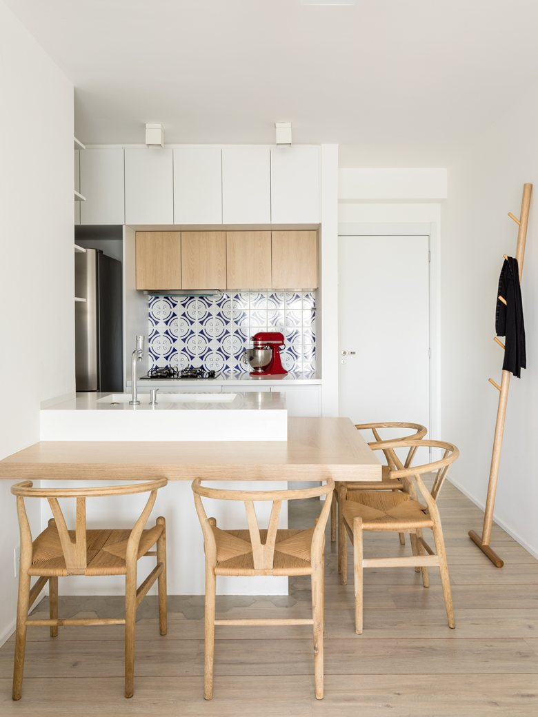 Apartment Natom